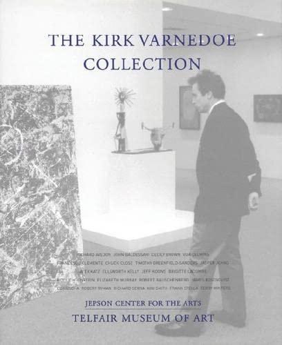 The Kirk Varnedoe Collection (0933075065) by Telfair Museum of Art