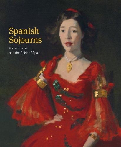 Spanish Sojourns: Robert Henri and the Spirit of Spain (0933075200) by Telfair Museum of Art