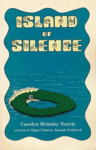 9780933076037: Island of silence