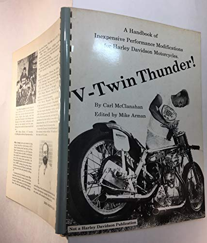 V-Twin Thunder: Arman, Mike