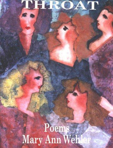 9780933087798: Throat: Poems