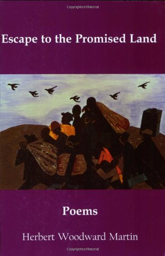 9780933087927: Escape To the Promised Land: Poems