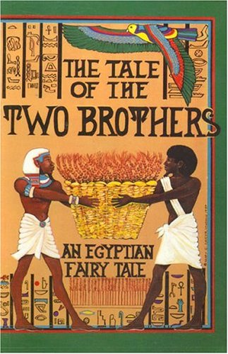 9780933121164: The Tale of the Two Brothers