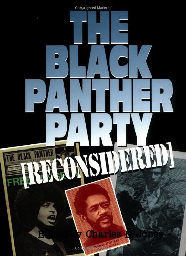 9780933121966: The Black Panther Party [Reconsidered]