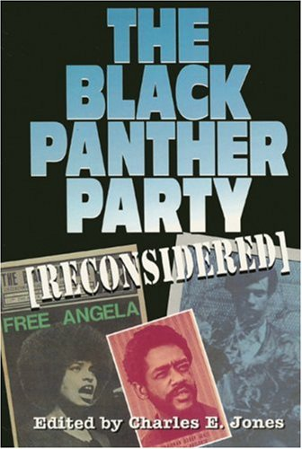 9780933121973: The Black Panther Party [Reconsidered]