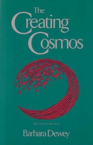 Creating Cosmos: Dewey, Barbara