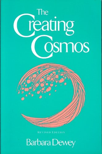 9780933123052: The Creating Cosmos