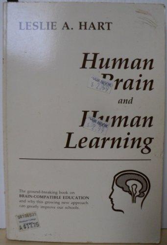 9780933125025: Human Brain and Human Learning