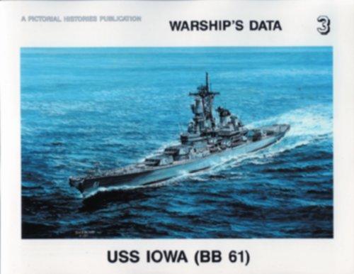 USS Iowa (BB 61) (Warship's Data 3): Robert F. Sumrall