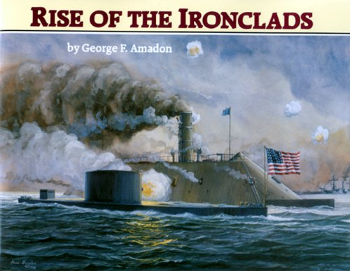 Rise of the Ironclads