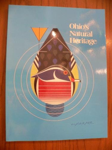 9780933128019: Ohio's Natural Heritage