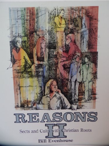 Sects and cults with Christian roots (Reasons): Evenhouse, Bill