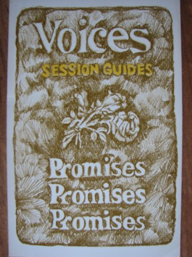 9780933140905: Voices Session Guides