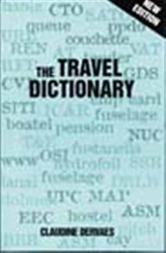9780933143586: Travel Dictionary