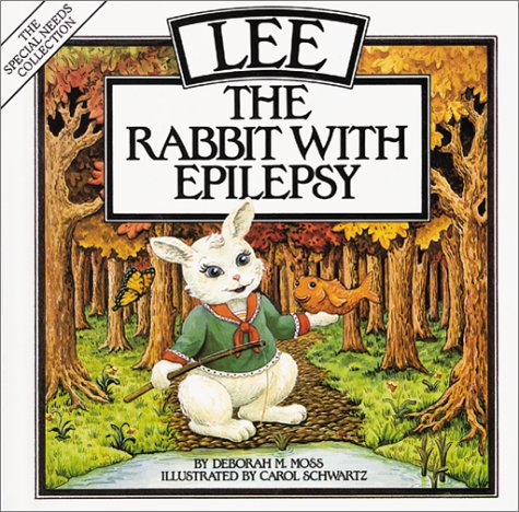 9780933149328: Lee: The Rabbit with Epilepsy