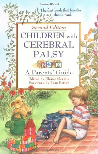 9780933149823: Children With Cerebral Palsy: A Parents' Guide