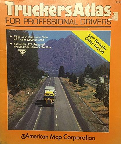 Trucker's Atlas