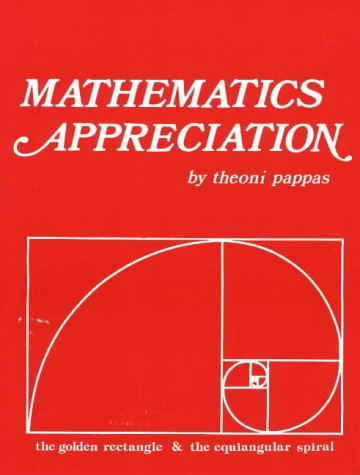 9780933174283: Mathematics Appreciation