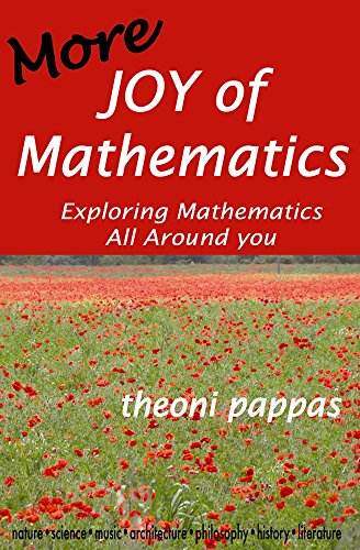 9780933174733: More Joy of Mathematics: Exploring Mathematics All Around You
