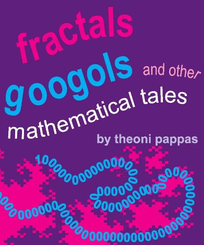 9780933174894: Fractals, Googols, and Other Mathematical Tales