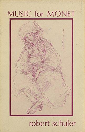 Music for Monet: Schuller, Robert