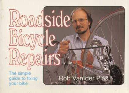 9780933201163: Roadside Bicycle Repairs