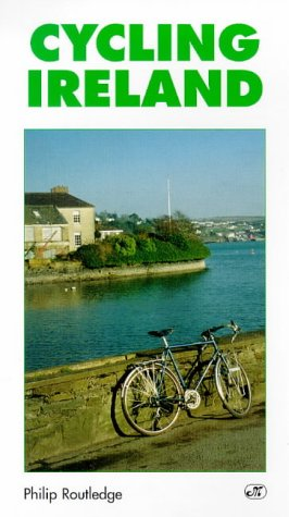 9780933201804: Cycling Ireland (The Active Travel Series)