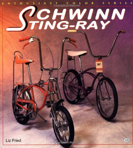 9780933201880: Schwinn Sting-ray (Bicycle Books)