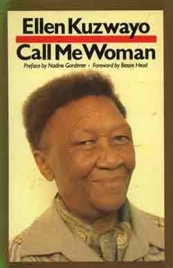 9780933216198: Call Me Woman
