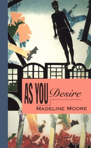 As You Desire: Moore, Madeleine