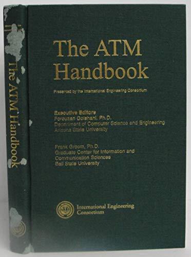 The ATM Handbook: Golshani, Forouzan