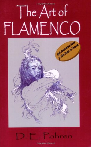 9780933224025: The Art of Flamenco
