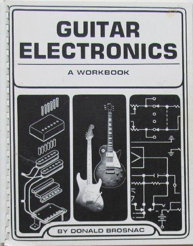 9780933224070: Title: Guitar Electronics