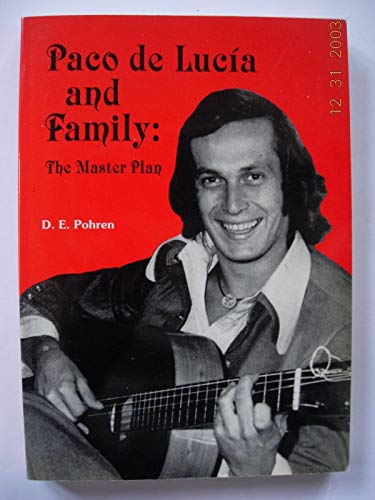 9780933224629: Paco de Lucia and family: The master plan