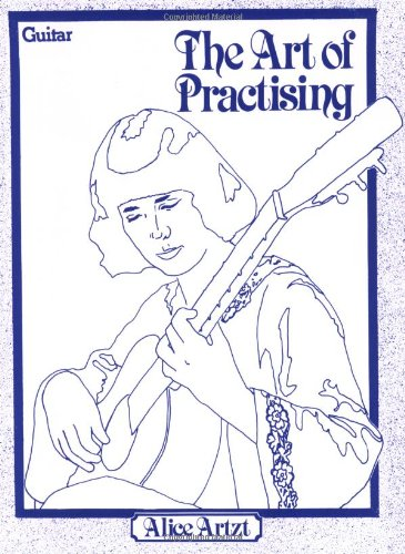 9780933224636: Art of Practicing