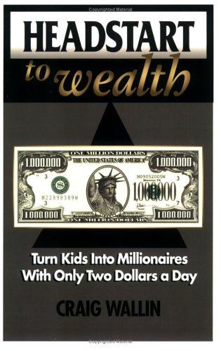 9780933239388: Headstart to Wealth