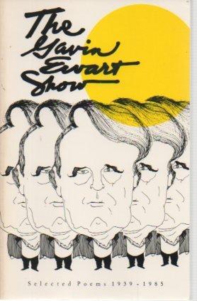 9780933248069: The Gavin Ewart Show: Selected Poems 1939-1985