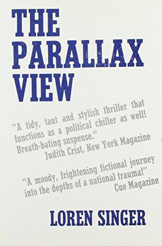 The Parallax View: Singer, Loren