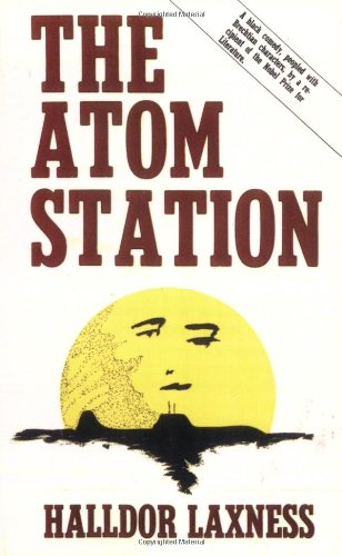 9780933256316: The Atom Station