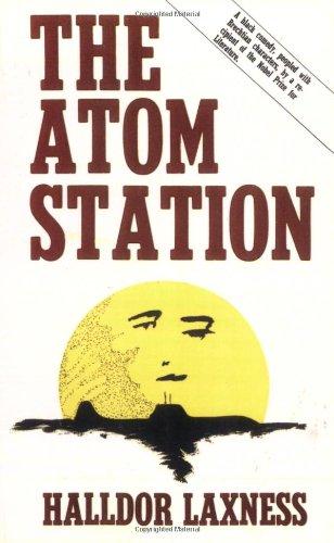9780933256316: The Atom Station