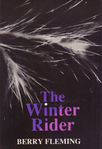 The Winter Rider (0933256760) by Berry Fleming