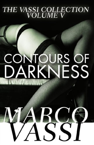 9780933256903: 5: Contours of Darkness (Vassi Collection)