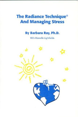 9780933267084: The Radiance Technique(R), Authentic Reiki(R) -- Managing Stress