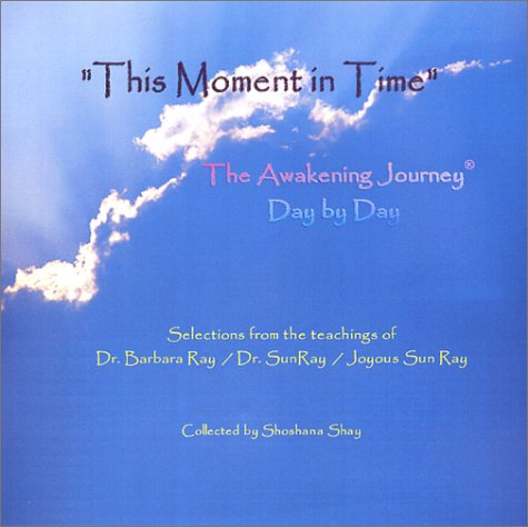 This Moment in Time: The Awakening Journey® Day by Day: Selections from the teachings of Dr. ...