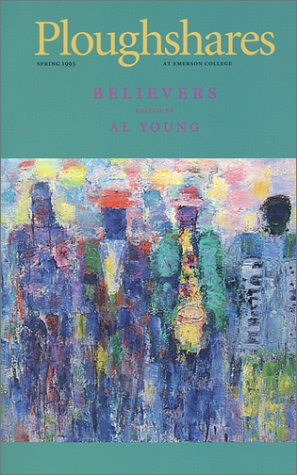 Ploughshares Spring 1993: Believers (9780933277076) by Al Young