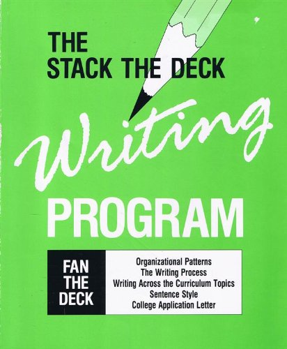 Fan the Deck (The Stack the Deck: Bob Cahill, Herb