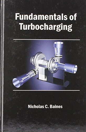 9780933283145: Fundamentals of Turbocharging