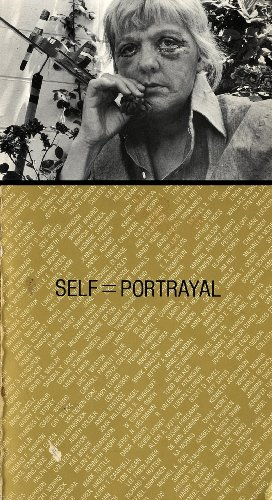 9780933286009: The Photographer's image: Self-portrayal