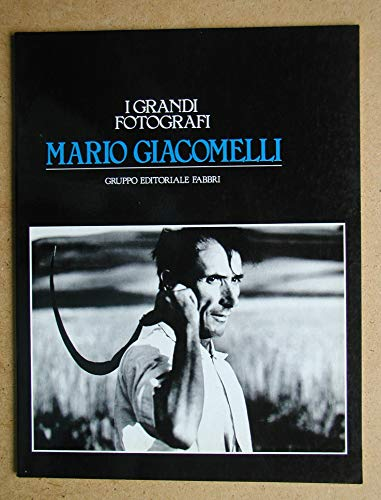 9780933286344: Mario Giacomelli