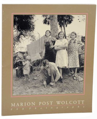 9780933286382: Marion Post Wolcott, Fsa Photographs (Untitled, 34)